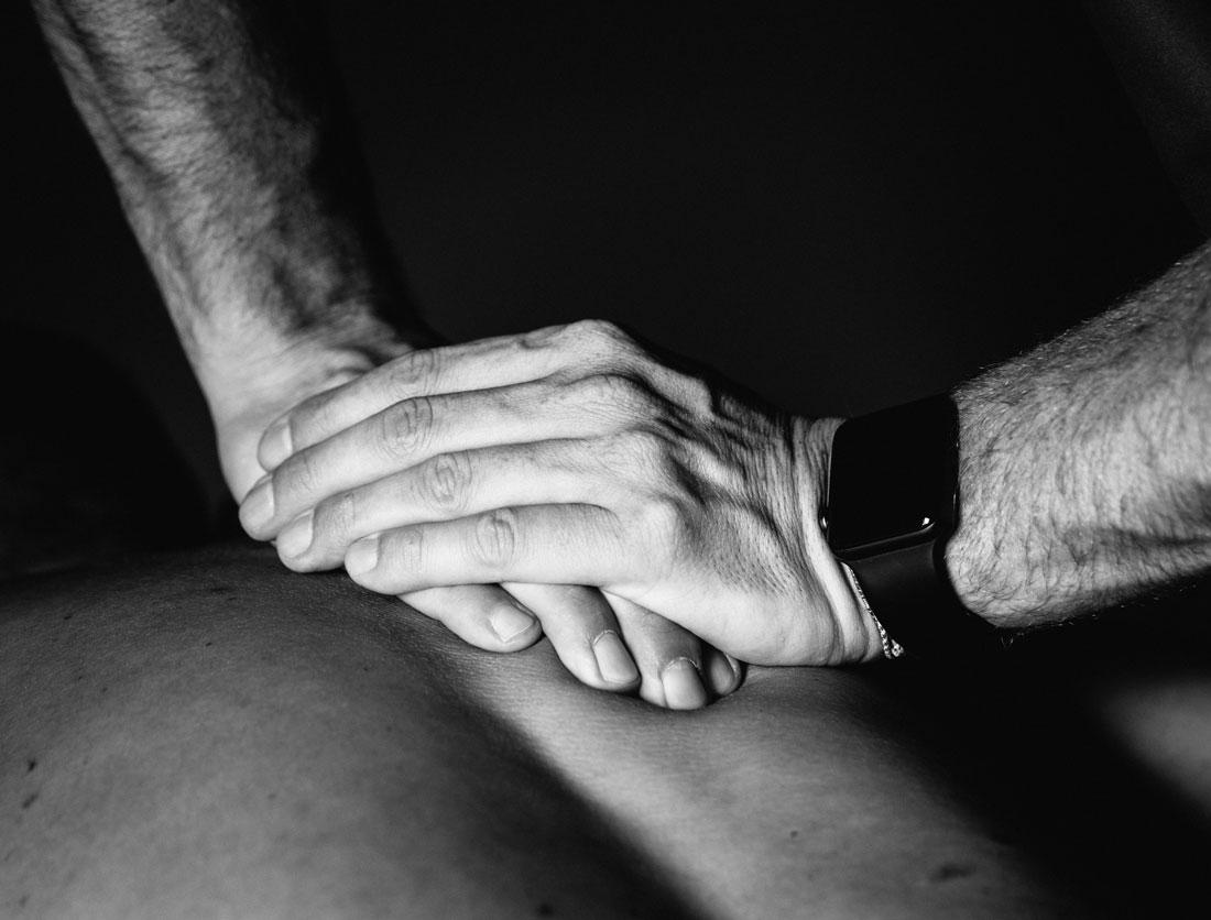Fisioterapista Specialista in Mal di schiena, lombalgia, cervicale. Fisioterapia Valsecchi, Sesto S. Giovanni