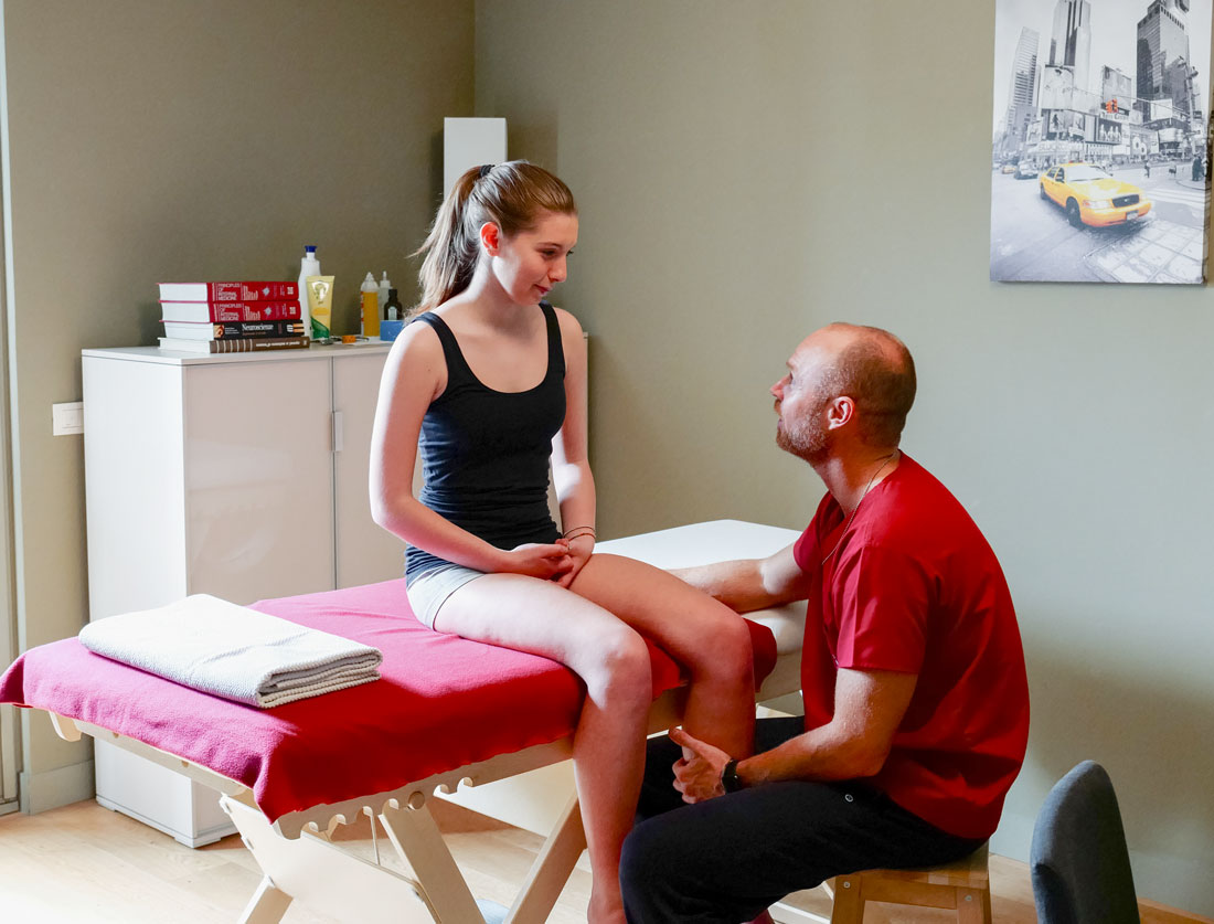 Life Coaching a Sesto San Giovanni. Fisioterapia Valsecchi